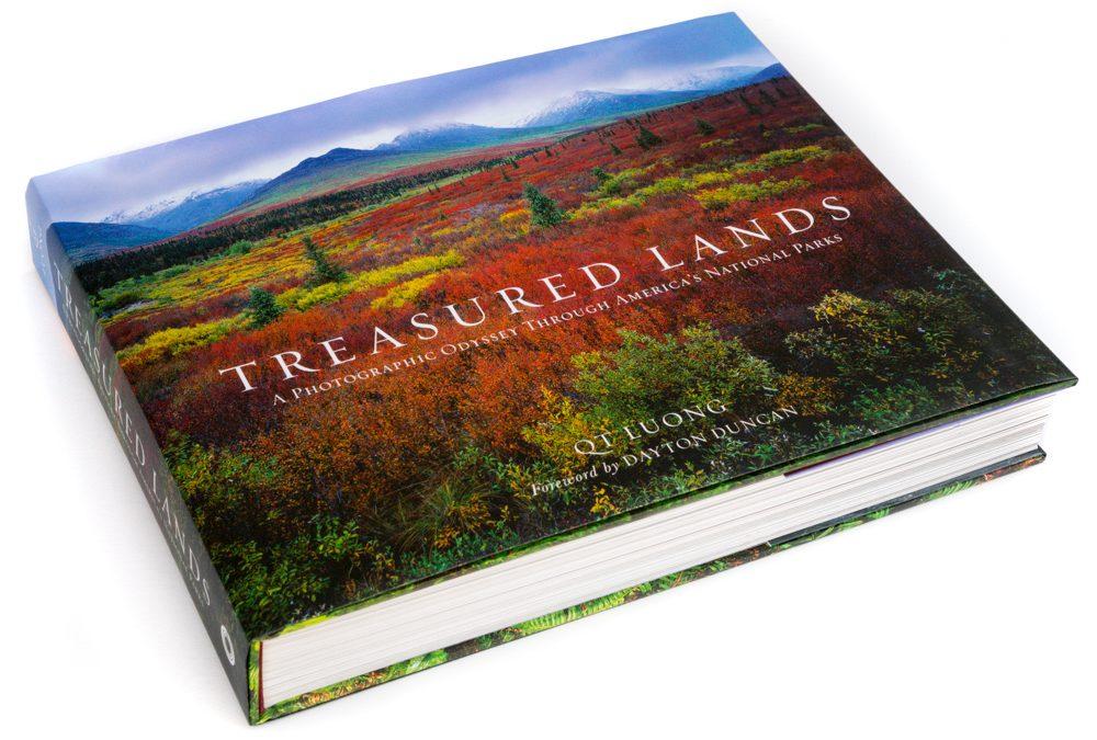 QT Luong's Treasured Lands
