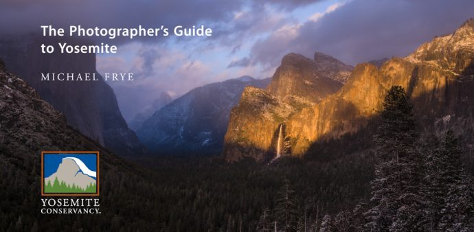 The Photographer's Guide to Yosemite app