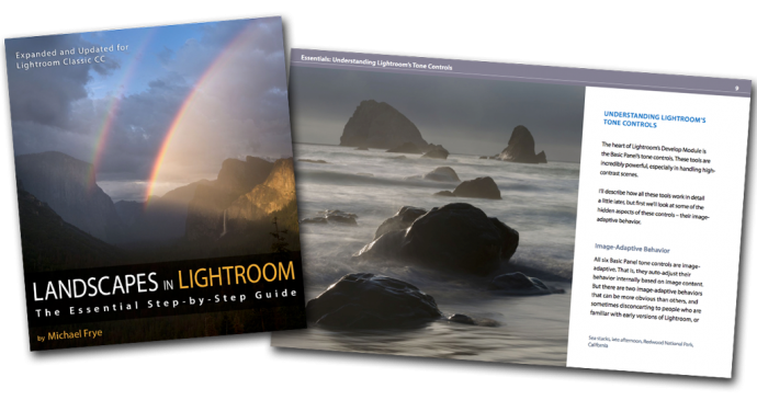 Landscapes in Lightroom: The Essential Step-by-Step Guide