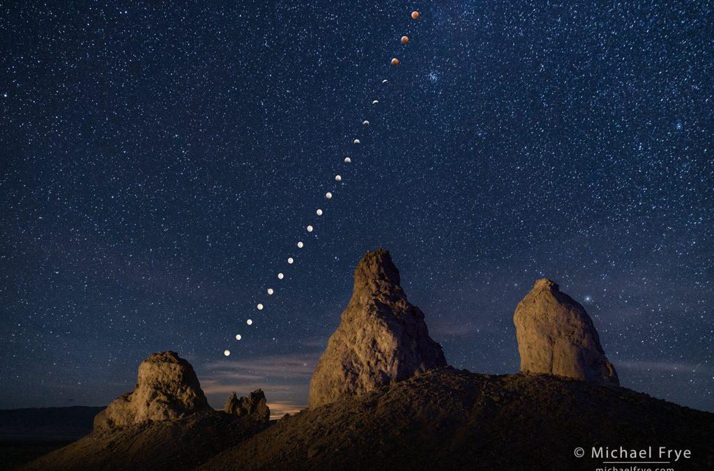 A Lunar Experience